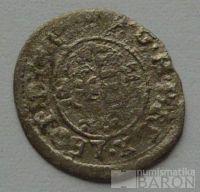 Uhry Denár 1690KB Leopold I.