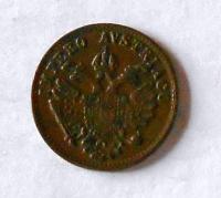 1 Centesimi 1852 V stav
