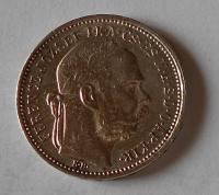 1 Koruna 1894 KB
