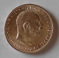 1 Koruna 1913 stav