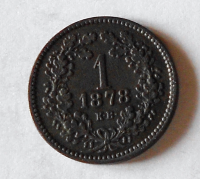 1 Krejcar 1878 KB