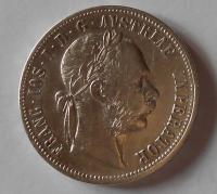 1 Zlatník/Gulden 1892