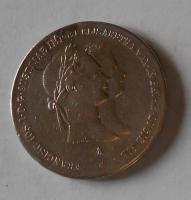 1 Zlatník zásnubní 1854 měl ouško