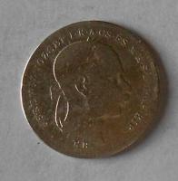 20 Krejcar 1870 KB