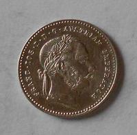 20 Krejcar 1870 stav