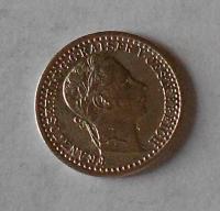 5 Krejcar 1858 A pěkný