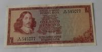 J – Afrika 1 Rand