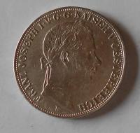 Tolar spolkový 1865 E měl ouško