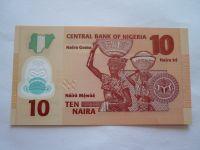10 Naira, 2018 Nigerie