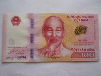 100 Dong, 1951-2016, Vietnam