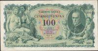 100Kč/1931/, stav 3, série J