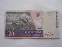 20 Kwacha, 2009 Malawi