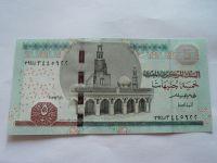 5 Pounds, chrám, Egypt