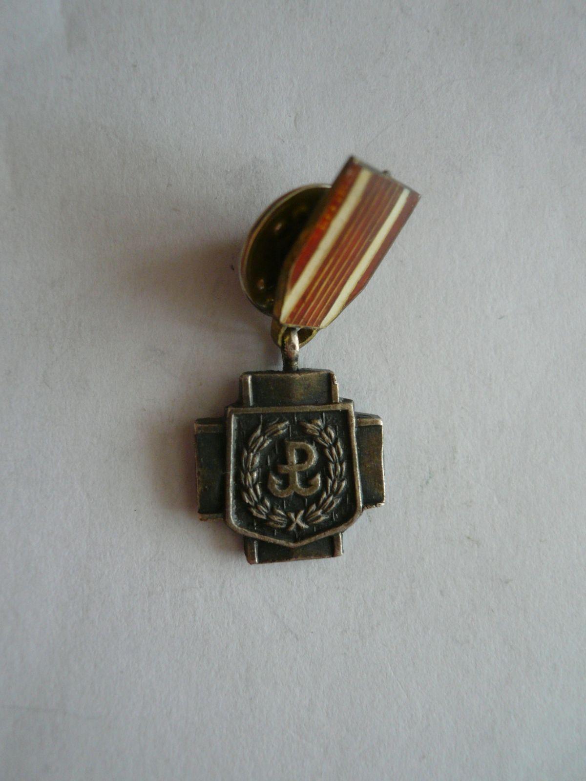 ARMYA KRAJOWA miniatura Polsko
