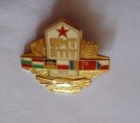 Cvičení Štít 1972, ČSSR