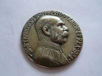 František Josef I., Železárny Komárno, Rakousko