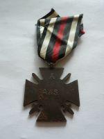 Kříž pro bojovníky s meči, 1914-18, Německo
