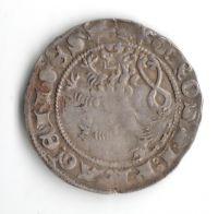 Pražský groš, Jan Lucemburský 1310-1346