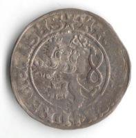 Pražský groš, Jiří z Poděbrad 1458-1471
