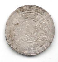 Pražský groš, Karel IV. 1346-1378