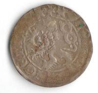 Pražský groš, Vladislav II. Jagelonský 1471-1516