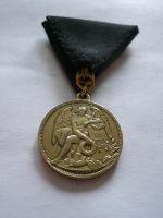 Úmrtní medaile Friedrich III., Prusko