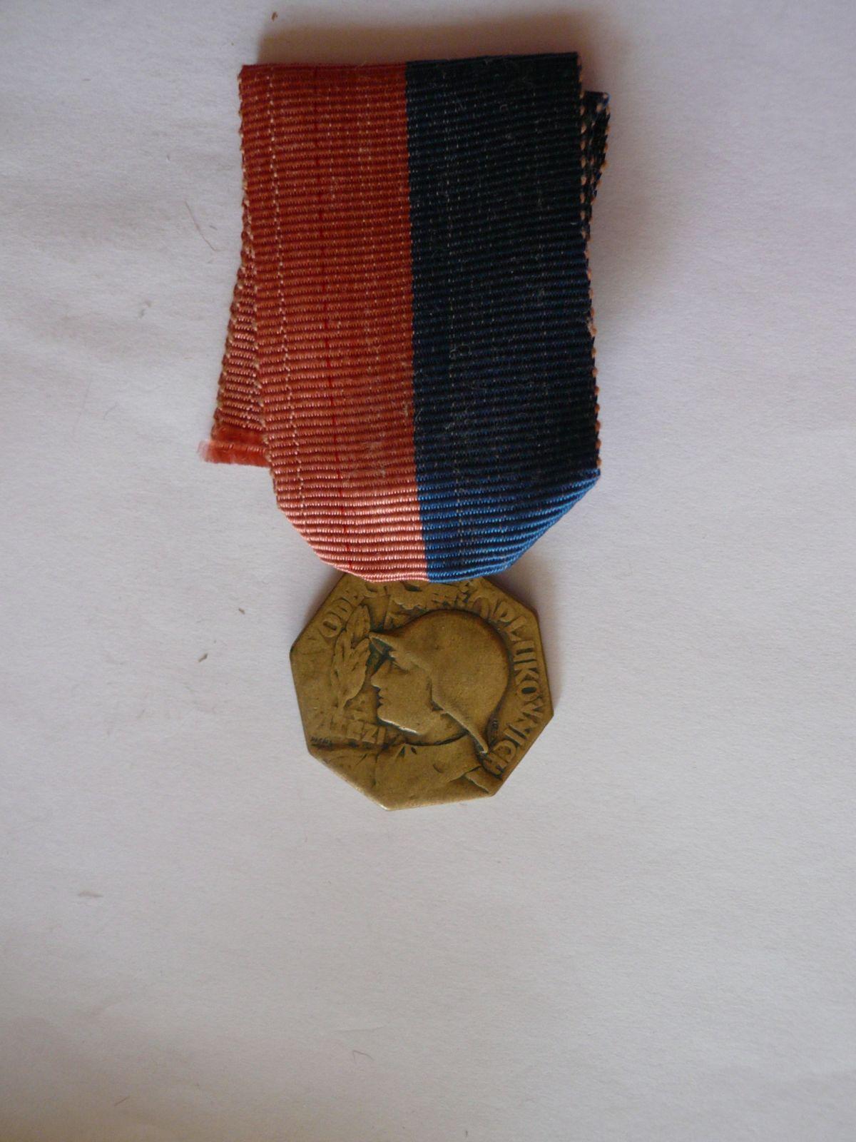 Vítěz v plukovních závodech, ČSR