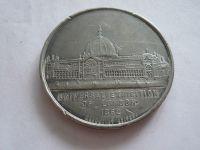 výstavní medaile Londýn, 1862, Velká Británie