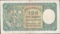 100Ks/1940/, stav 3-, série O1 - I. vydání