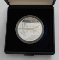 200 Kč(2004-Krčín), stav PROOF, etue a certifikát