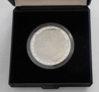200 Kč(2005-Slavkov), stav PROOF, etue a certifikát