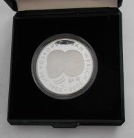 200 Kč(2005-Voskovec a Werich), stav PROOF, etue a certifikát