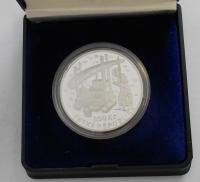 200 Kč(2008-vinice), stav PROOF, neoriginální etue a certifikát