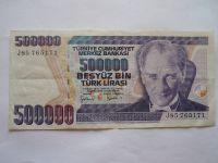50000 Lir, 1970 Turecko