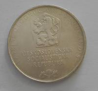 ČSSR 25 Koruna 1968 Muzeum