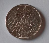 Německo 1 Marka 1904 E