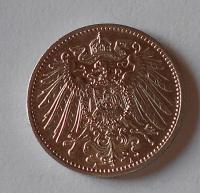 Německo 1 Marka 1915 A