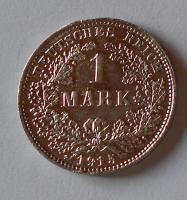 Německo 1 Marka 1915 E