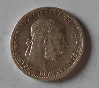 Rakousko 1 Koruna 1903