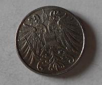 Rakousko 2 Haléř 1916 pěkná