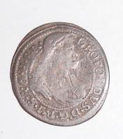 Slezsko – Vratislav 1 Krejcar 1672 Leopold I.