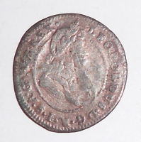 Slezsko – Vratislav 1 Krejcar 1701 Leopold I.
