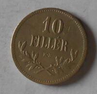 Uhry 10 Filler 1915 KB