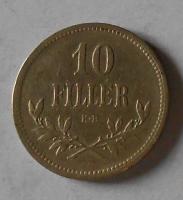 Uhry 10 Filler 1915 KB stav