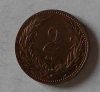 Uhry 2 Filler 1905 KB pěkná