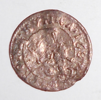 Uhry Denár 1657-1705 bez letopočtu, Leopold I.