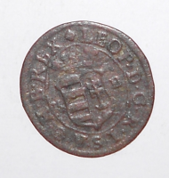 Uhry Duarius 1699 KB Leopold I.