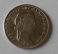 Čechy 10 Krejcar 1838 C Ferdinand V.
