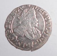 Čechy – Kutná Hora 3 Krejcar 1685 Leopold I.