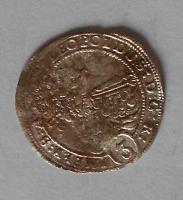 Čechy – Praha 3 Krejcar 1703 Leopold I.